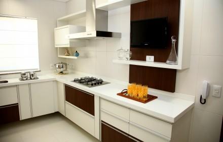 Cozinha Residência